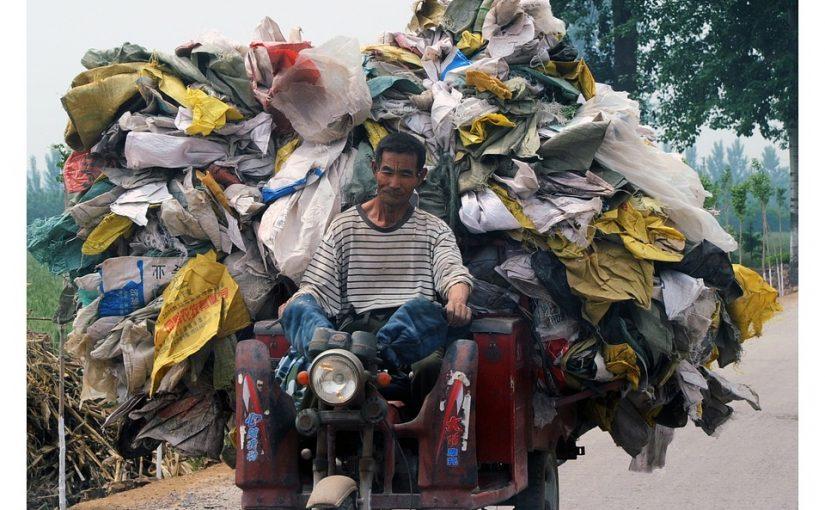 Lapsettomuus ei riitä ratkaisemaan ympäristöongelmia